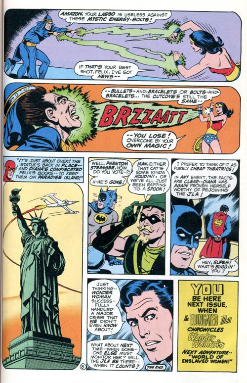 This gives Batman an idea.