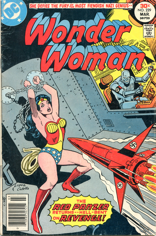 Ah, back to those woman-in-peril covers the gents love so much.